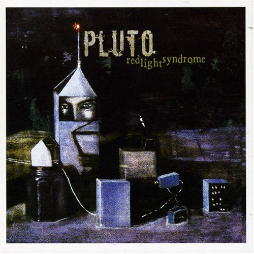 Pluto Red Light Syndrome Import Aus