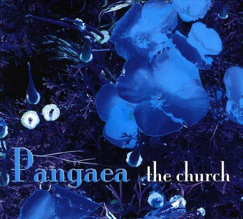 Church Pangea Ep Import Aus