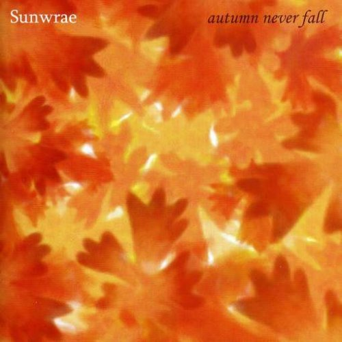 Sunwrae Autumn Never Fall Import Aus