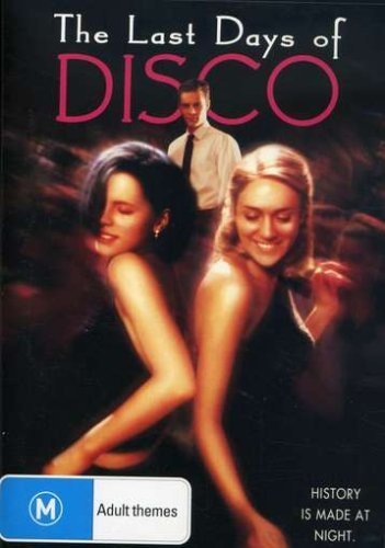 Last Days Of Disco Last Days Of Disco Import Aus Pal (2 4 5)