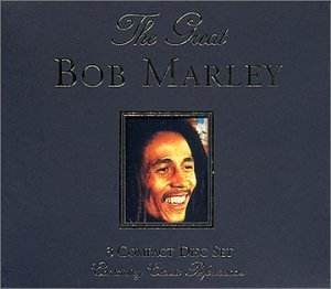 Bob Marley Great Import Aus Remastered
