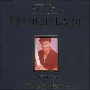 Frankie Laine Great Import Aus 3 CD Set