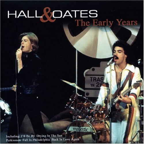 Hall & Oates Early Years Import Aus