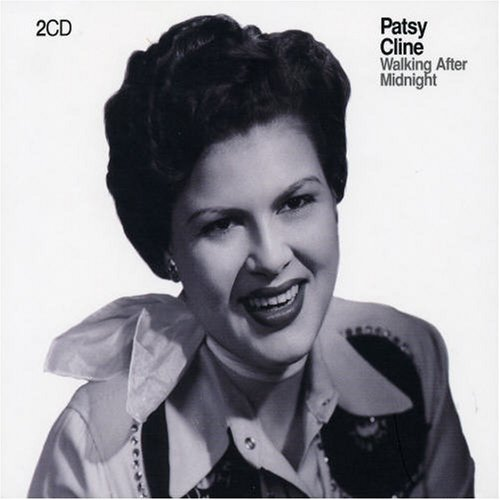Patsy Cline Walkin' After Midnight Import Aus 2 CD Set