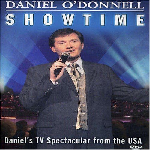 Daniel O'donnell Showtime Import Aus Ntsc (0)