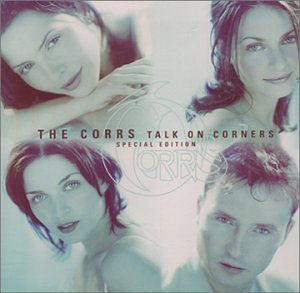Corrs Talk On Corners 1999 Special E Import