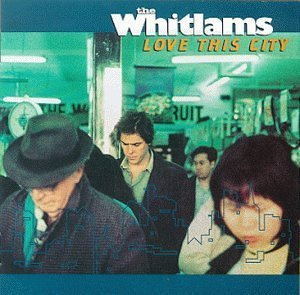Whitlams Love This City Import