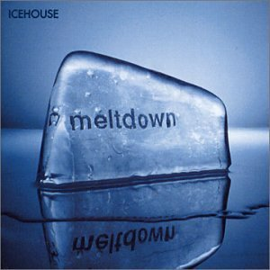 Icehouse Meltdown Import Aus