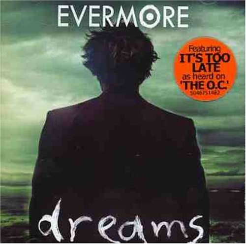 Evermore Dreams Import Aus