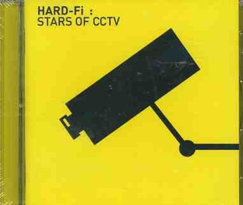 Hard Fi Stars Of Cctv Import Aus