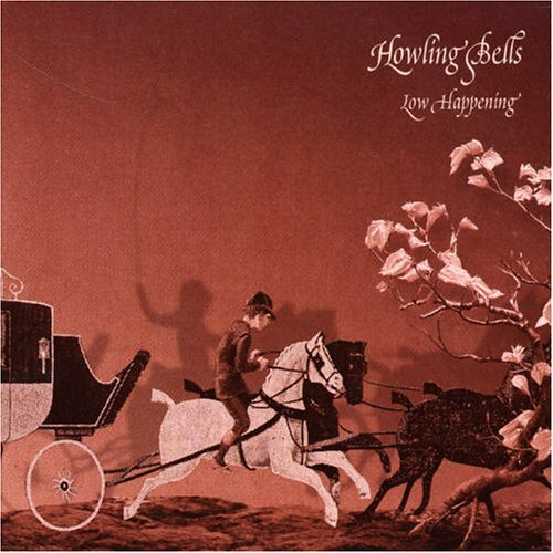 Howling Bells Low Happening Import Aus Enhanced CD