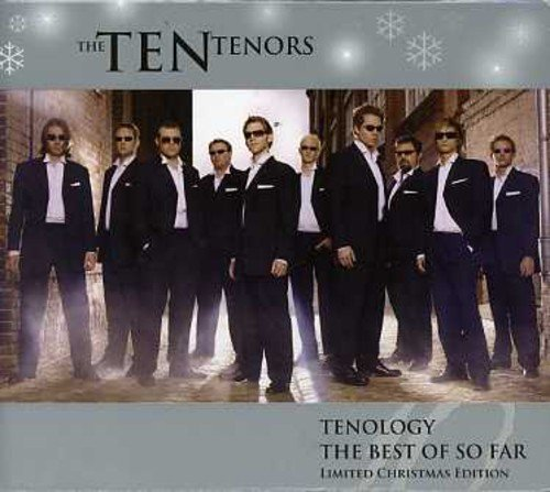 Ten Tenors Tenology The Best Of So Far Import Aus 2 CD