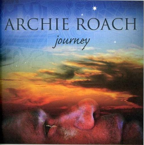 Archie Roach Journey Import Aus