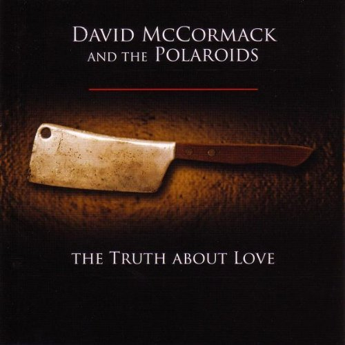 David Mccormack Truth About Love Import Aus
