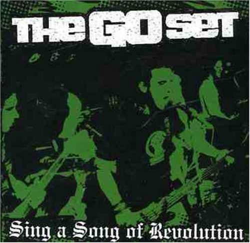 Go Set Sing A Song Of Revolution Import Aus