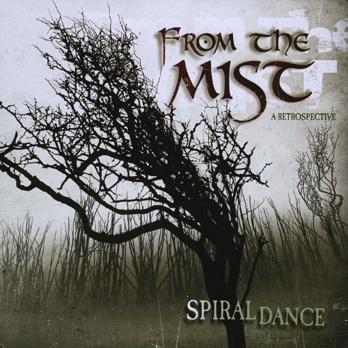 Spiral Dance From The Mist