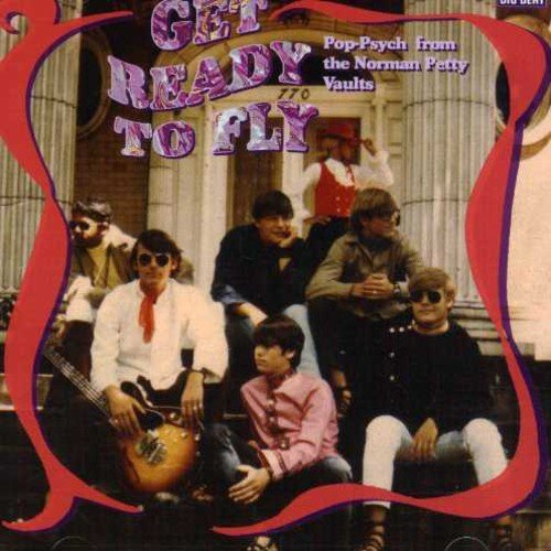 Get Ready To Fly! Pop Psych Fr Get Ready To Fly! Pop Psych Fr Import Gbr