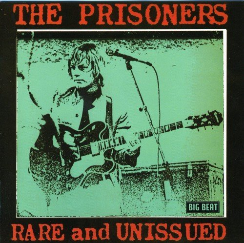 Prisoners Rare & Unissued Import Gbr