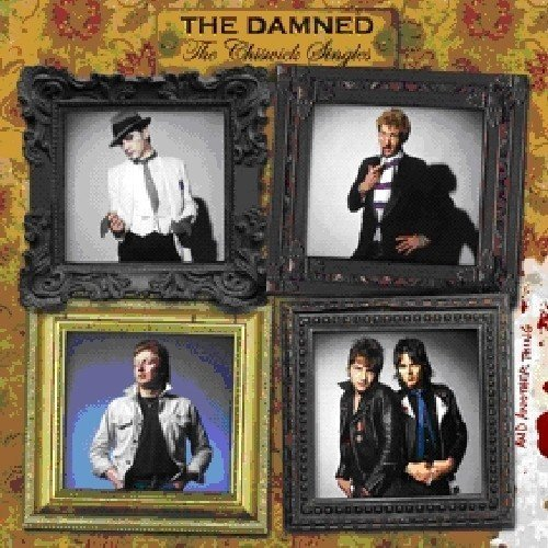 Damned Chiswick Singles & Other Thing Import Gbr