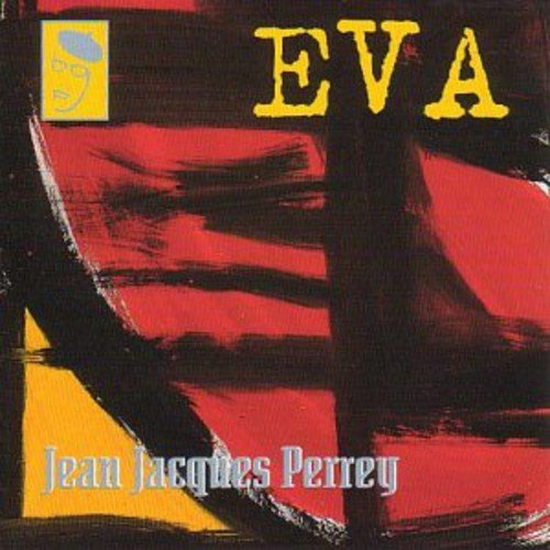 Jean Jacques Perrey Eva The Best Of Jean Jacques P Import Gbr