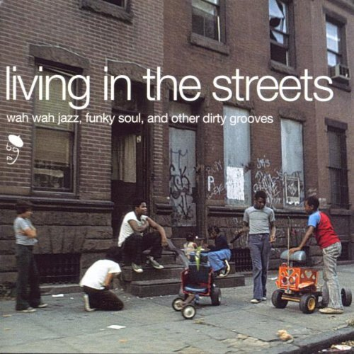 Living In The Streets Vol. 1 Living In The Streets Import Gbr Living In The Streets