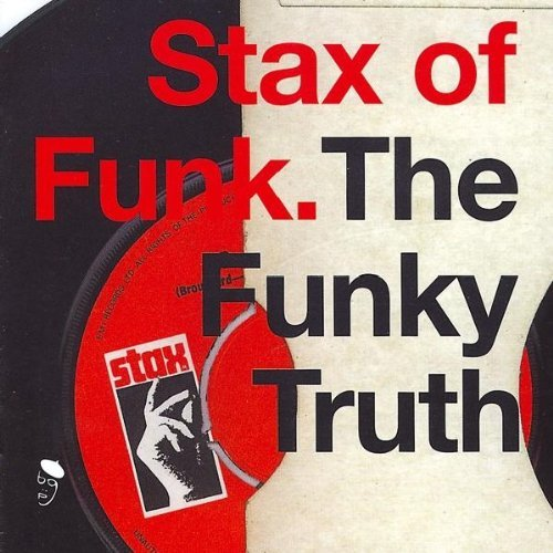 Stax Of Funk Stax Of Funk