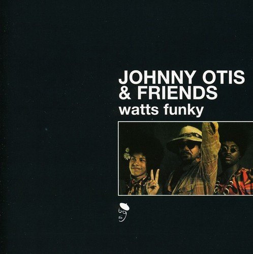 Johnny & Friends Otis Watts Funky Import Gbr