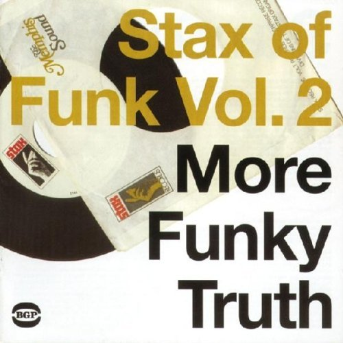Stax Of Funk Vol. 2 Stax Of Funk Import Gbr Stax Of Funk