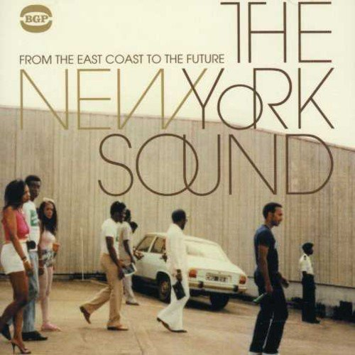 New York Sound From The East C New York Sound From The East C Import Gbr