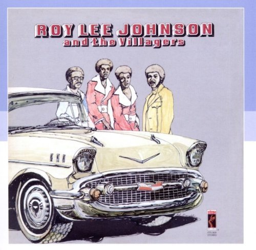 Roy Lee & The Villager Johnson Roy Lee Johnson & The Villager Import Gbr