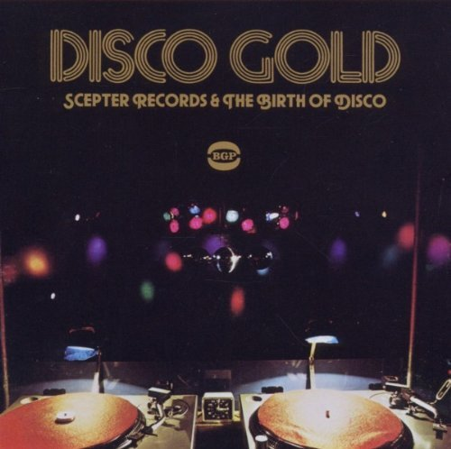 Disco Gold Scepter Records To Disco Gold Scepter Records To Import Gbr