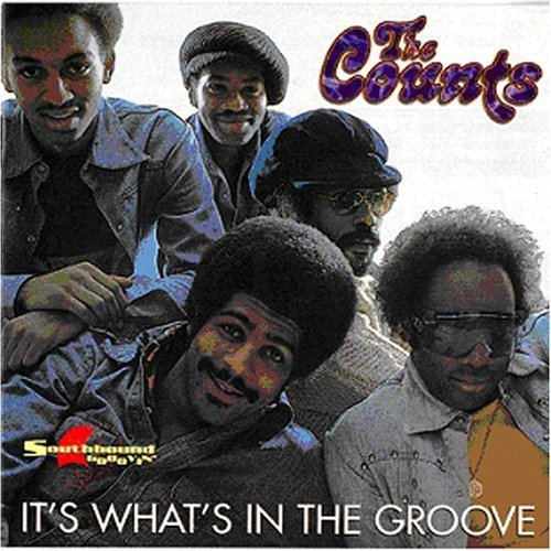 Counts Its Whats In The Groove Import Gbr