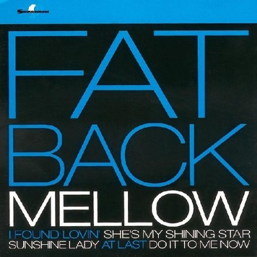 Fatback Band Mellow Import Gbr