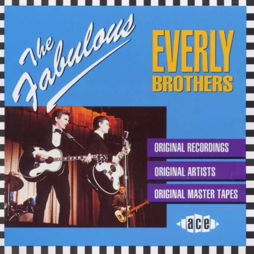 Everly Brothers Fabulous Everly Brothers Import Gbr