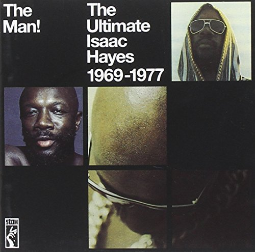 Isaac Hayes Ultimate 1969 1977 Import Gbr
