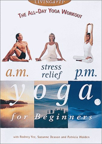Yoga For Beginners All Day Yoga Workout Clr Nr