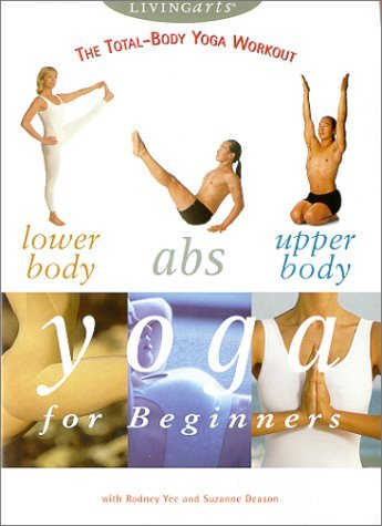 Yoga For Beginners Total Body Yoga Workout Clr Nr