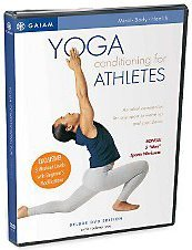 Yoga Conditioning For Athletes Yoga Conditioning For Athletes Nr