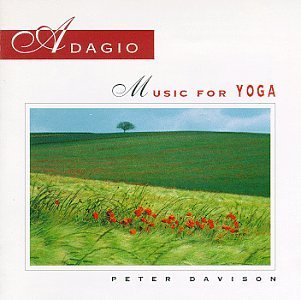 Peter Davison Music For Yoga Adagio