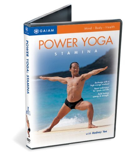 Stamina Power Yoga Power Yoga