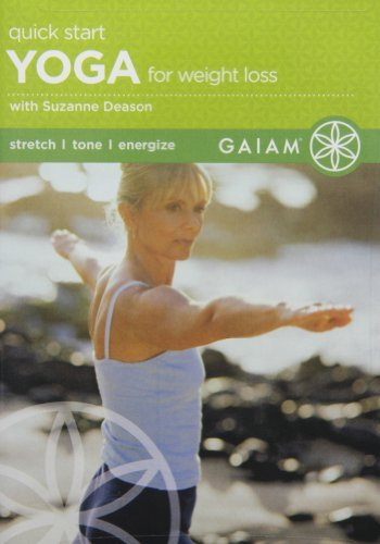 Quick Start Yoga For Weight Lo Quick Start Yoga For Weight Lo Nr Incl. CD