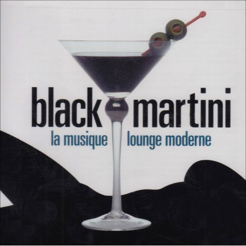 Black Martini Black Martini Digipak