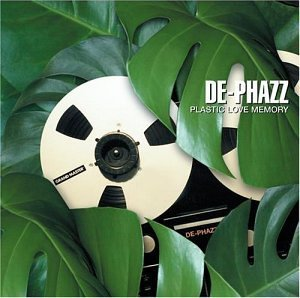 De Phazz Plastic Love Memory Incl. Bonus Tracks