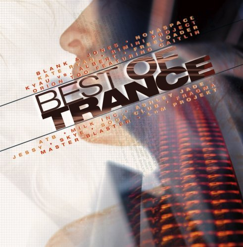 Best Of Trance Best Of Trance Dualdisc Atb Kyau Ryan Fragma Soda Club Orion Too