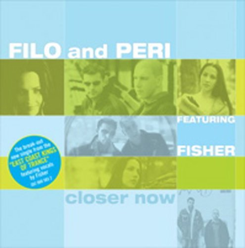 Filo & Peri Closer Now