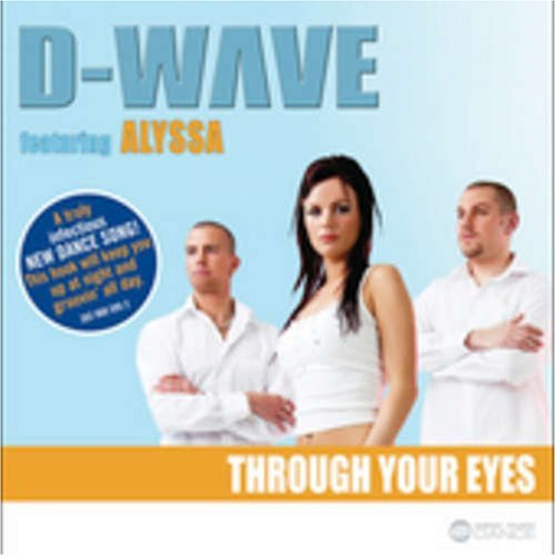 D Wave Through Your Eyes