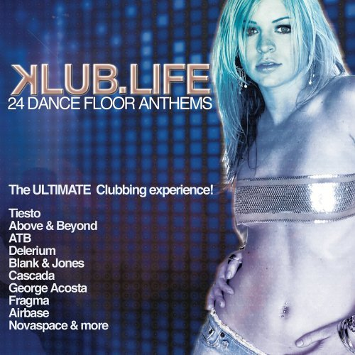 Klublife Klublife 2 CD Set