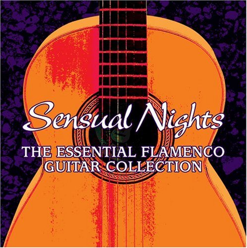 Sensual Nights Flame Sensual Nights Flame