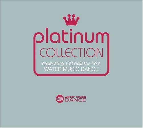 Platinum Collection Platinum Collection 2 CD Set