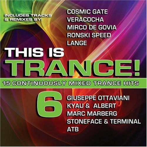This Is Trance Vol. 6 This Is Trance